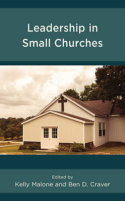 Picture of Leadership in Small Churches