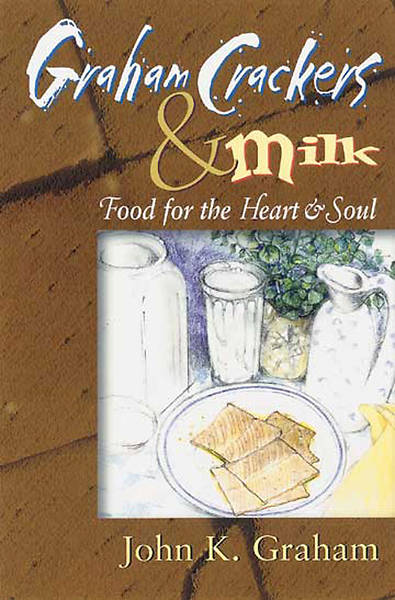 Graham Crackers and Milk [Adobe Ebook]