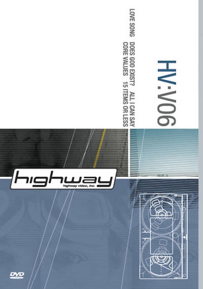 Highway Video Volume 6 DVD