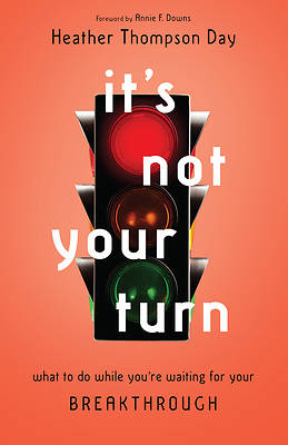 Picture of It's Not Your Turn