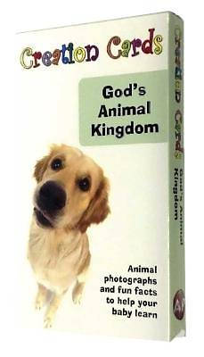 Picture of God's Animal Kingdom