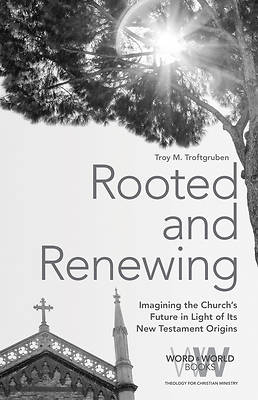 Picture of Rooted and Renewing