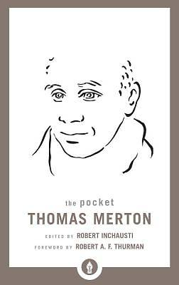 Picture of The Essential Thomas Merton