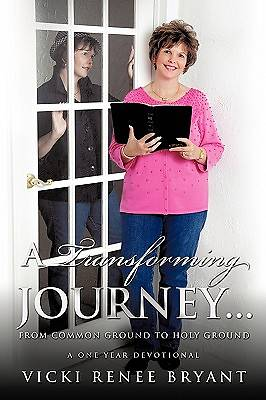 A Transforming Journey...