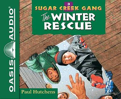 Picture of The Winter Rescue (Library Edition)