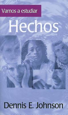 Picture of Vasmos a Estudiar Hechos