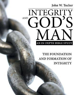 Picture of Integrity and God's Man