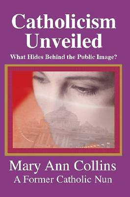 Picture of Catholicism Unveiled [Adobe Ebook]