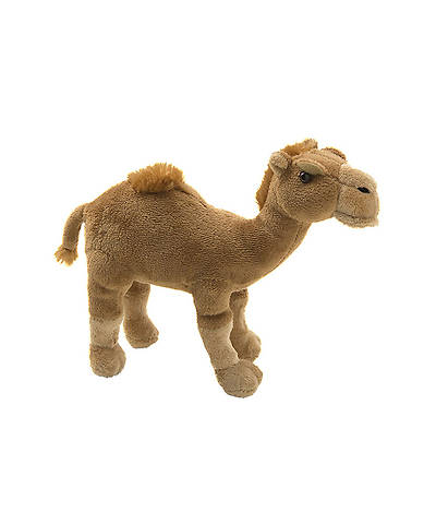 Group VBS 2014 Wilderness Escape Camel Plush