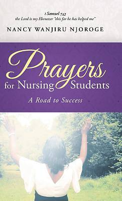 Picture of Prayers for Nursing Students