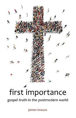 Picture of First Importance