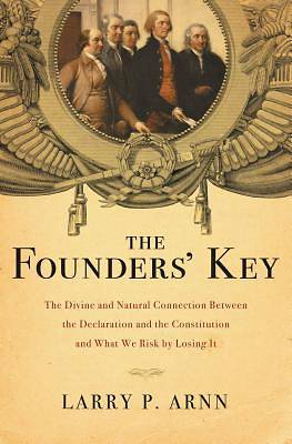 Picture of The Founders' Key
