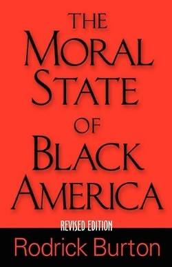 Picture of The Moral State of Black America