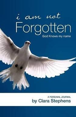 Picture of I Am Not Forgotten God Knows My Name