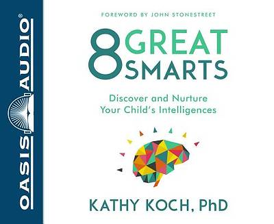 Picture of 8 Great Smarts