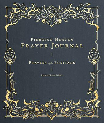 Picture of Piercing Heaven Prayer Journal