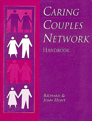 Picture of Caring Couples Network Handbook
