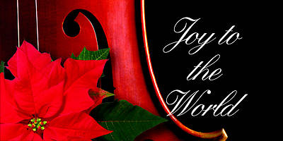Joy To the World Christmas Music Offering Envelope 2012 (Package of 50)