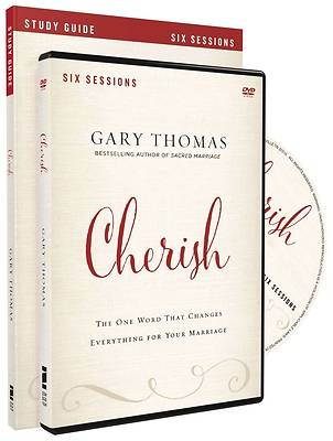 Picture of Cherish Study Guide with DVD