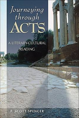 Picture of Journeying Through Acts
