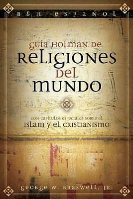 Picture of Guia Holman de Religiones del Mundo