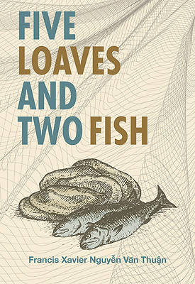 Picture of Five Loaves & Two Fishes