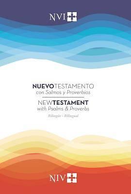 Picture of Nuevo Testamento NVI/NIV Bilingüe, Rústica