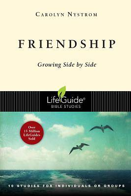 LifeGuide Bible Study - Friendship