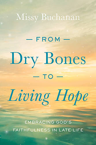 Picture of From Dry Bones to Living Hope
