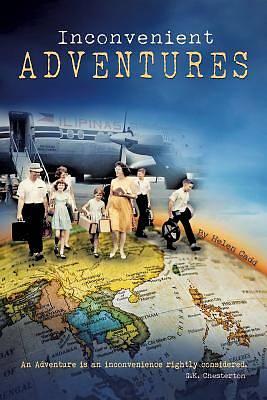 Picture of Inconvenient Adventures