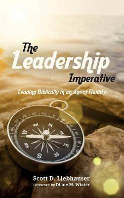 Picture of The Leadership Imperative