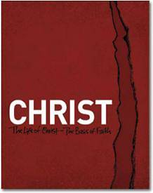Christ: The Life of Christ Kit