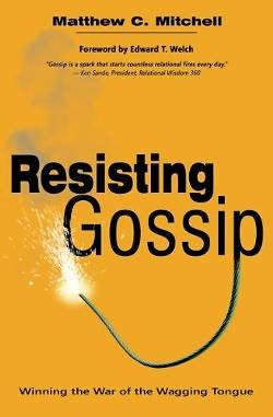 Picture of Resisting Gossip