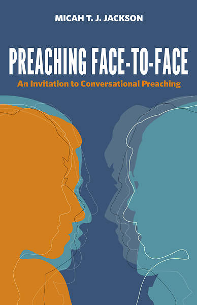 Picture of Preaching Face-To-Face