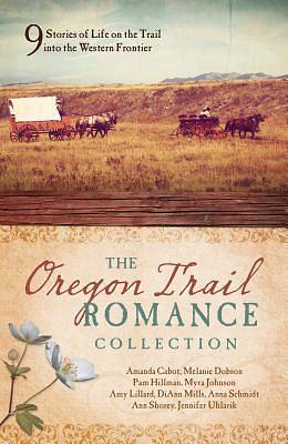 Picture of The Oregon Trail Romance Collection