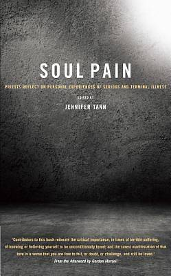 Soul Pain [ePub Ebook]
