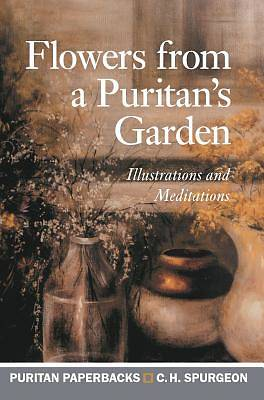 Picture of Flowers from a Puritan's Garden