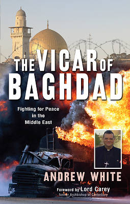 Picture of The Vicar of Baghdad