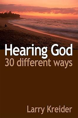 Picture of Hearing God 30 Different Ways