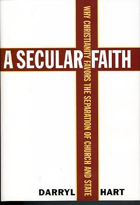 Picture of A Secular Faith