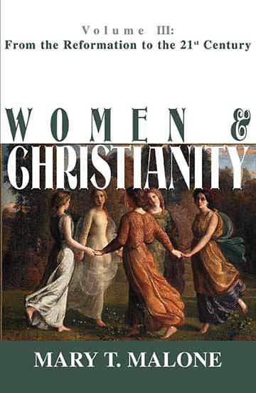 Women & Christianity Volume III