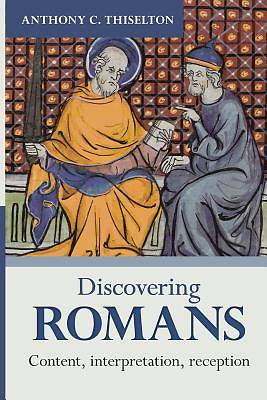 Picture of Discovering Romans