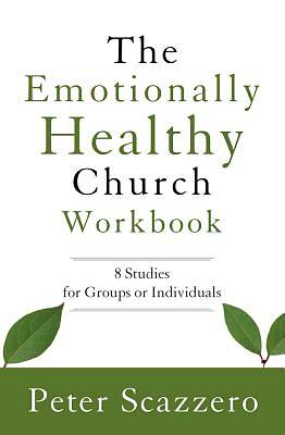Picture of The Emotionally Healthy Church Workbook