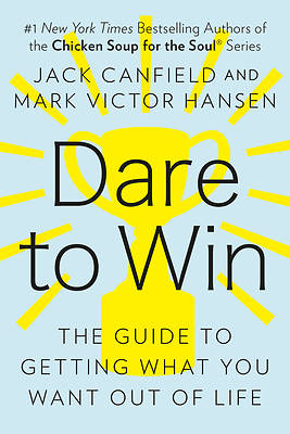 Picture of Dare to Win