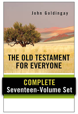 Picture of The Old Testament for Everyone Set