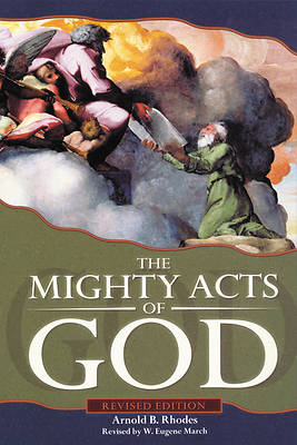 Picture of The Mighty Acts of God