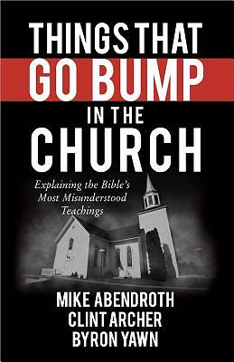 Picture of Things That Go Bump in the Church
