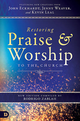 Picture of Restoring Praise and Worship to the Church