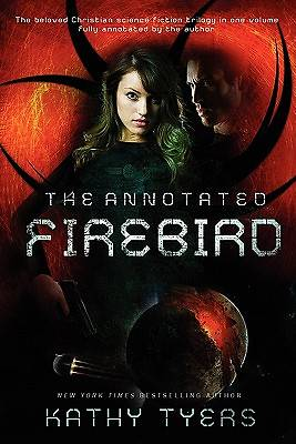 Picture of The Annotated Firebird