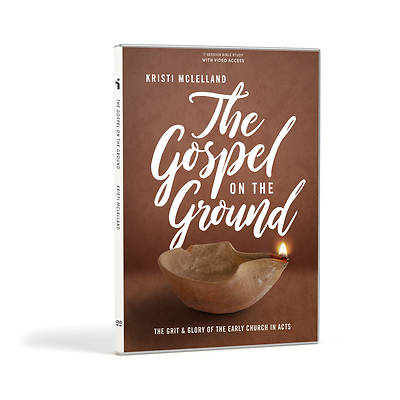 Picture of Gospel on the Ground - DVD Set